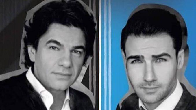 Νίκος Κουρκούλης & Πέτρος Ιακωβίδης