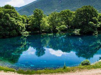 Λίμνη Βηρού