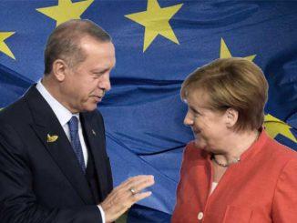 Σύνοδος κορυφής Η Μέρκελ θα βάλει και πάλι πλάτη για τον Ερντογάν