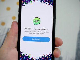 CCFC: Ακυρώστε το Messenger Kids, το Facebook δεν είναι για μικρά παιδιά!