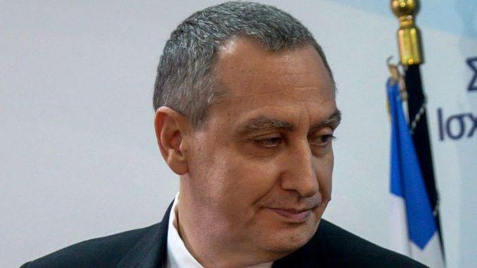 Εννέα μήνες με αναστολή στον πρώην υπουργό της ΝΔ Γιάννη Μιχελάκη