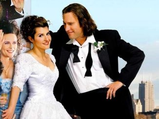 My Big Greek Fat Wedding