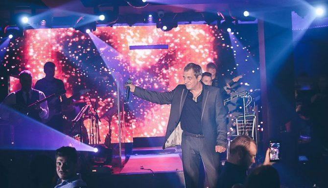 Θέμης Αδαμαντίδης – North Live Stage