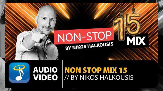 Non Stop Mix 15