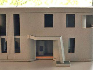 κατοικήσιμο σπίτι με… 3D εκτυπωτή