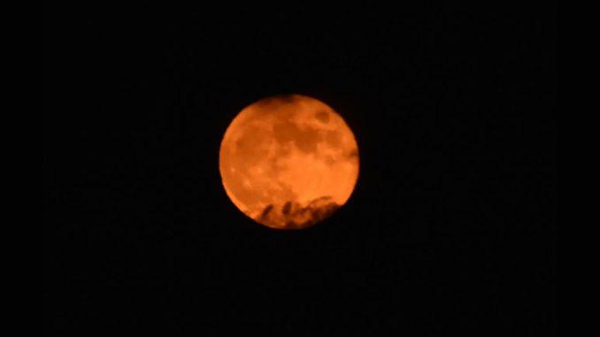 Φεγγάρι του Ελαφιού