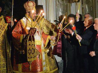 Άγιο Πάσχα