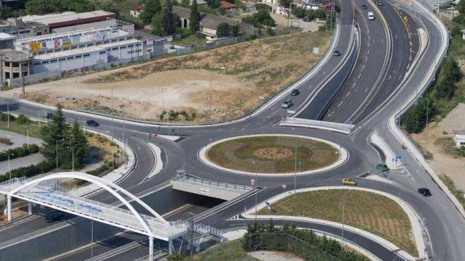 Περιφερειακή στη Θεσσαλονίκη