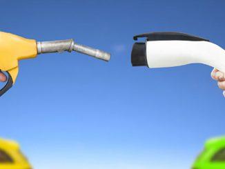 Υβριδικό plug-in ή Ηλεκτρικό