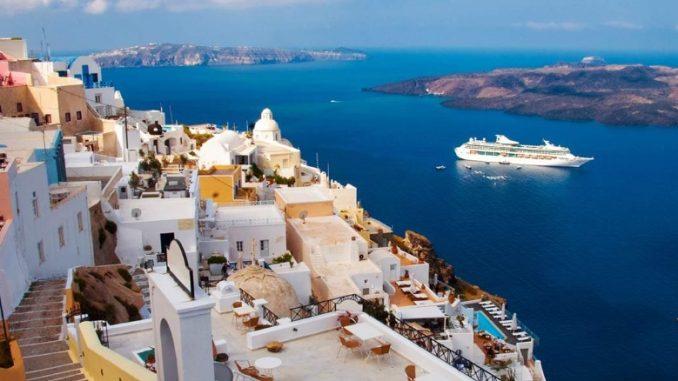 Ελλάδα αναδείχθηκε ο δεύτερος πιο ελκυστικός παγκόσμιος προορισμός