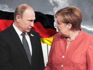 Γερμανίας-Ρωσίας