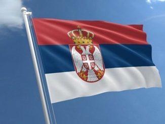 Σερβία σύνορα
