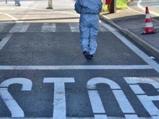 άνοιγμα συνόρων Αλβανία