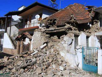 Ασταμάτητοι σεισμοί στην Ελασσόνα - Σείεται συνεχώς η γη