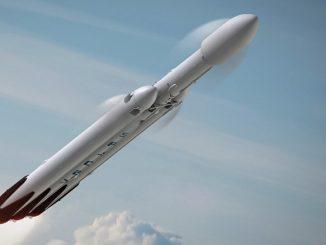 Elon Musk…Ο Falcon Heavy της SpaceX