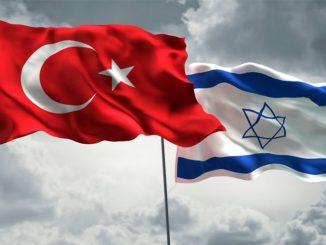 Ισραήλ Ανατολική Μεσόγειο Τουρκία