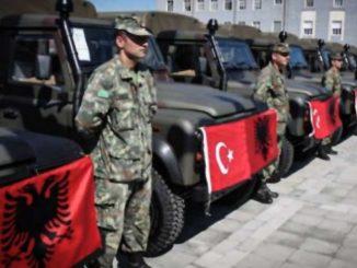 Ένοπλες Δυνάμεις της Αλβανίας