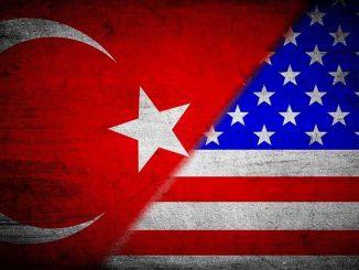 Τουρκίας - ΗΠΑ στη Λιβύη