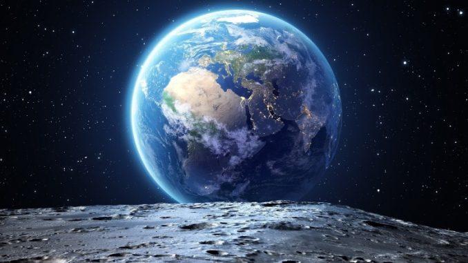Ορυκτός πλούτος Σελήνης