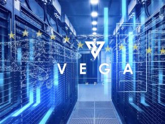 Vega τον πρώτο υπερυπολογιστή της ΕΕ